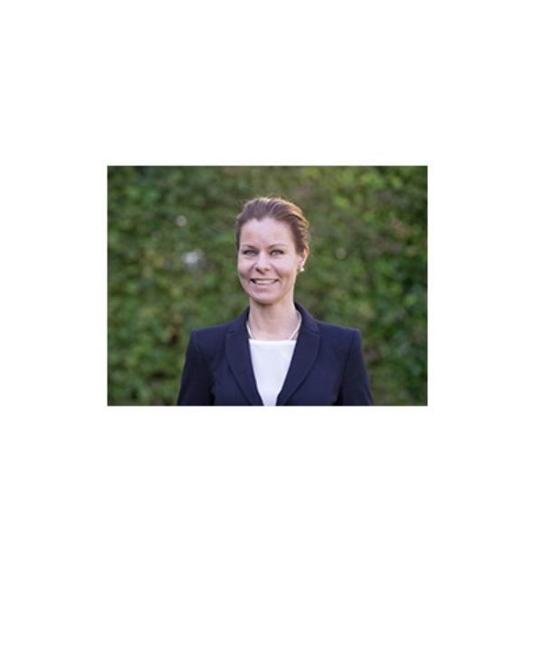 Rechtsanwältin und Mediatorin<br/> Alessandra Dierkes