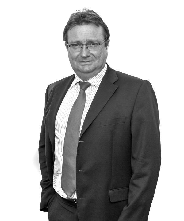 Rechtsanwalt<br/> Otto Meindl