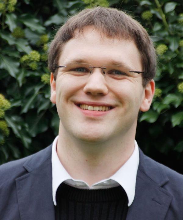 Rechtsanwalt<br/> Fabian Laass