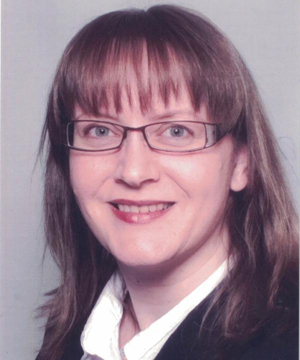 Rechtsanwältin<br/> Anja Baumgart-Harzdorf
