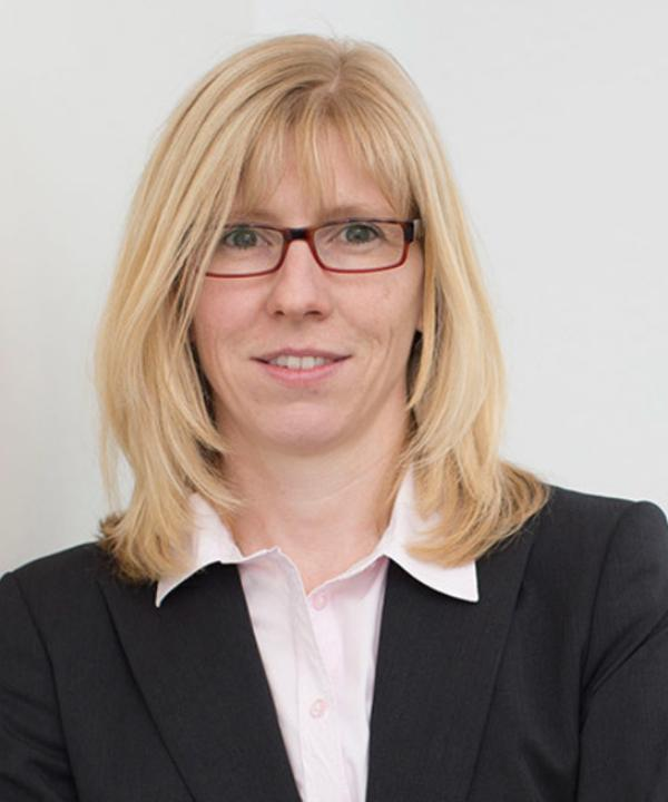 Rechtsanwältin<br/> Friederike Perschke