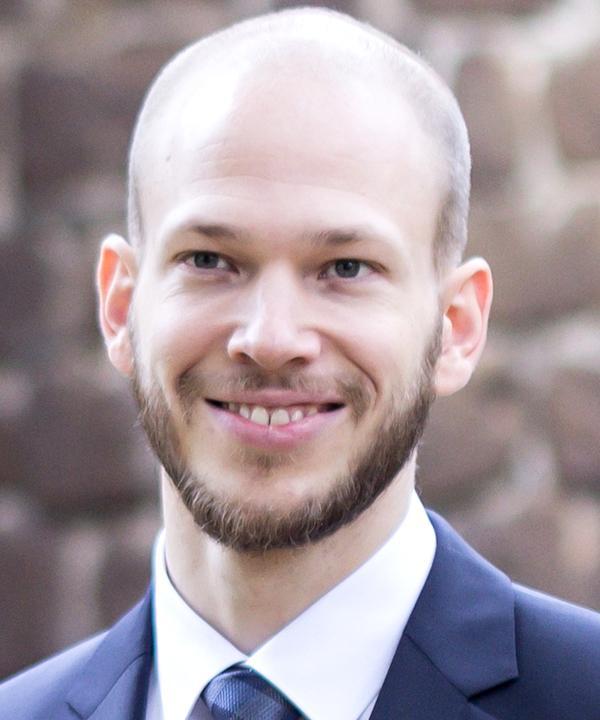 Rechtsanwalt<br/> Robert Kühnel