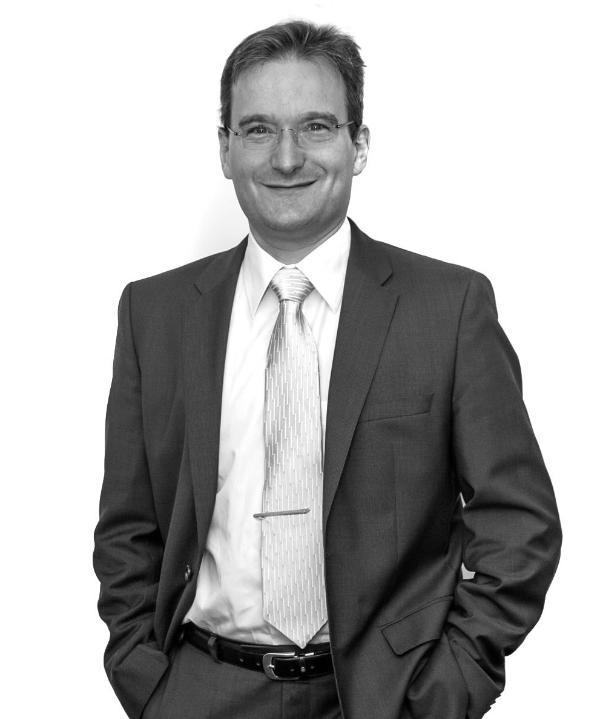Rechtsanwalt<br/> Klaus Kitzinger