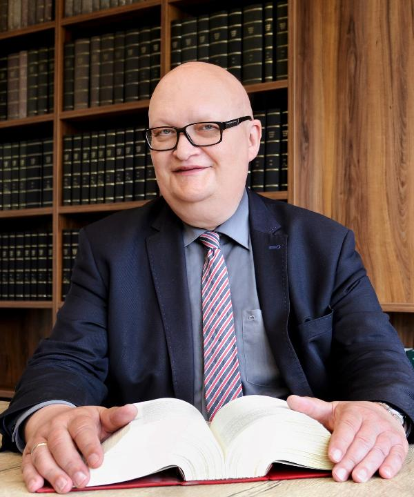 Rechtsanwalt und Notar<br/> Christoph  Kohlenberg