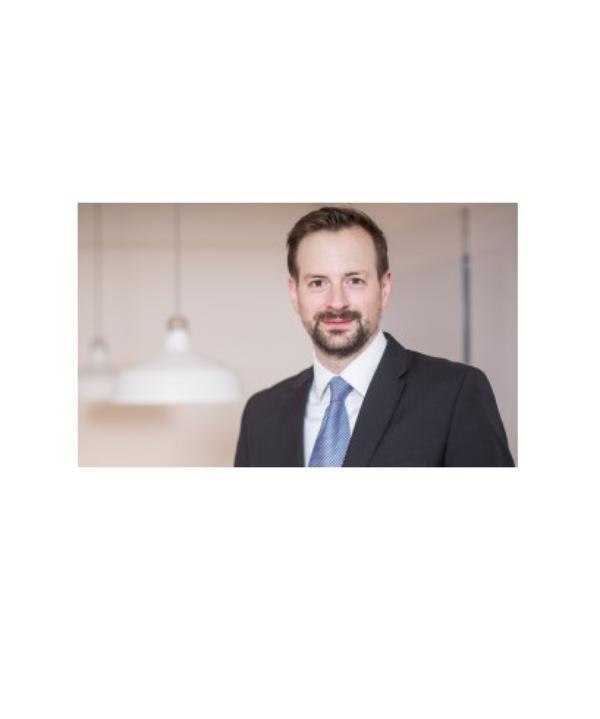 Rechtsanwalt<br/> Dr. jur. Martin Höfer