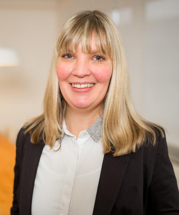 Rechtsanwältin<br/> Verena Höfer