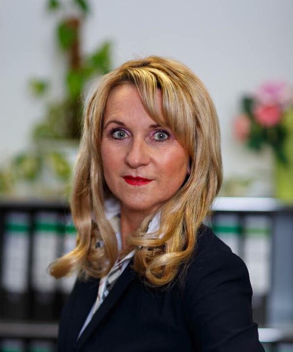 Rechtsanwältin und Mediatorin<br/> Marion Peper