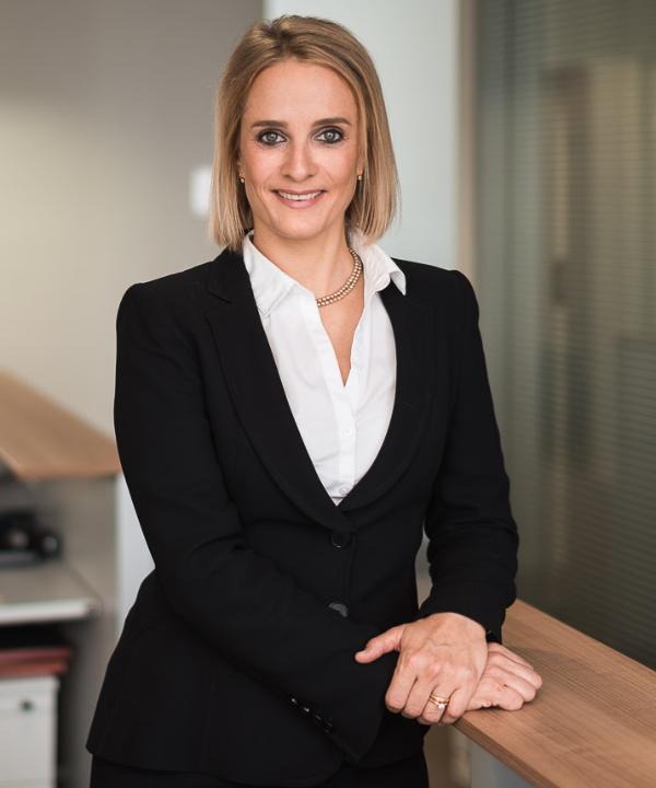 Rechtsanwältin<br/> Dr. Catharina Landwehr