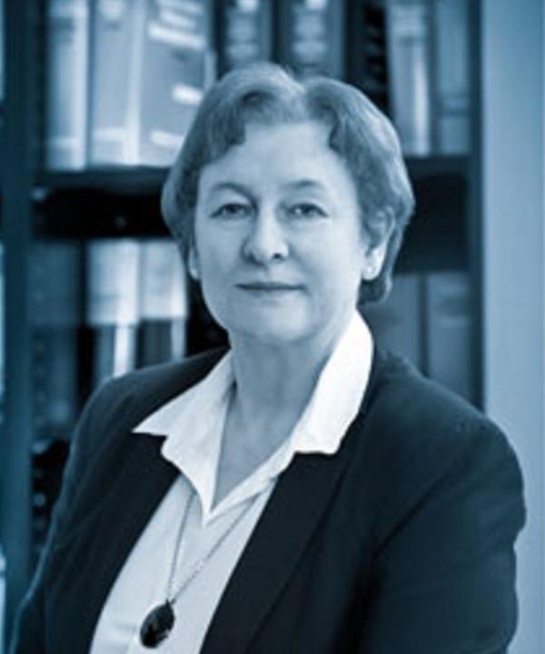 Rechtsanwältin<br/> Andrea Gunkel