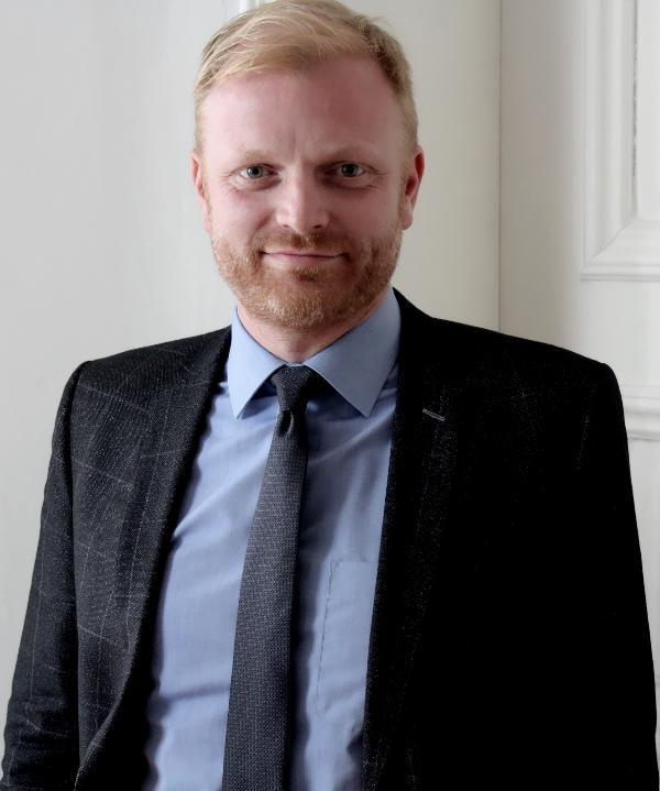 Rechtsanwalt<br/> Jakob Ramsauer