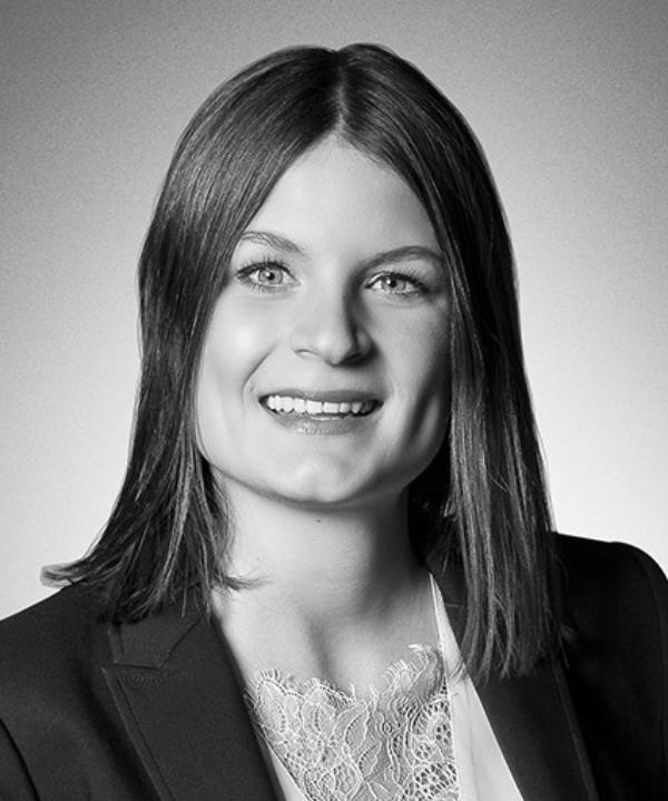 Rechtsanwältin<br/> Kristina Rickert