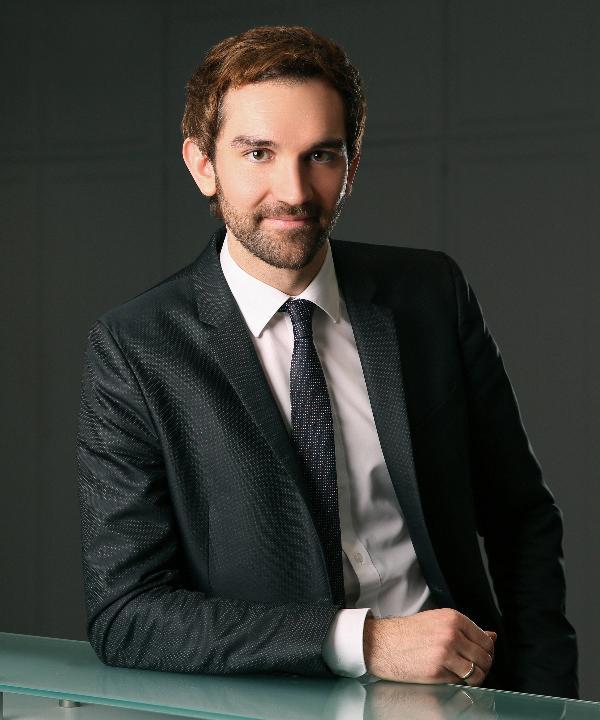 Rechtsanwalt<br/> Andreas Przybylek