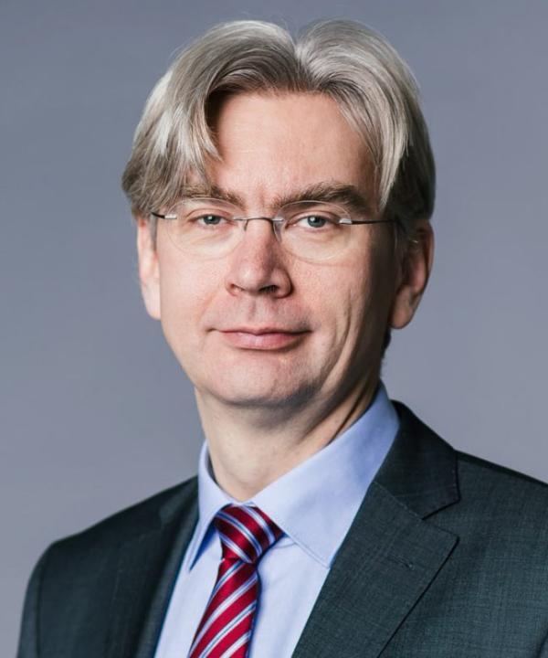 Rechtsanwalt<br/> Jürgen Hopf