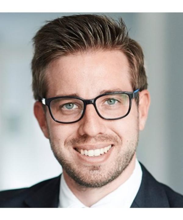 Rechtsanwalt<br/> Patrick Wilcock
