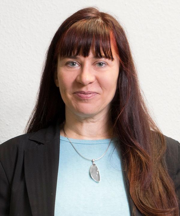 Rechtsanwältin<br/> Christine Hippmann