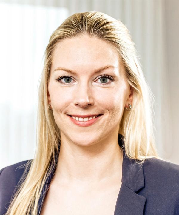 Rechtsanwältin<br/> Maraike Lehnhoff