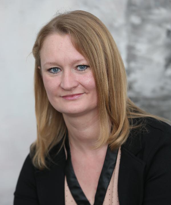 Rechtsanwältin<br/> Julia Stricker