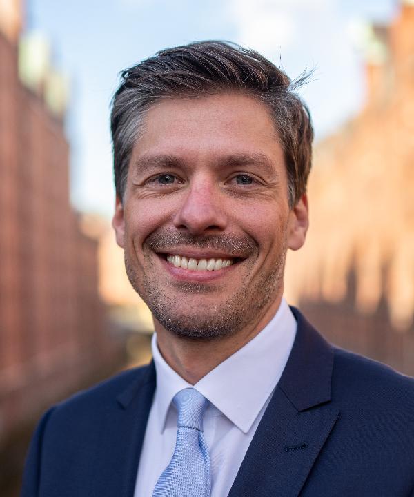 Rechtsanwalt<br/> Philipp von Wieding