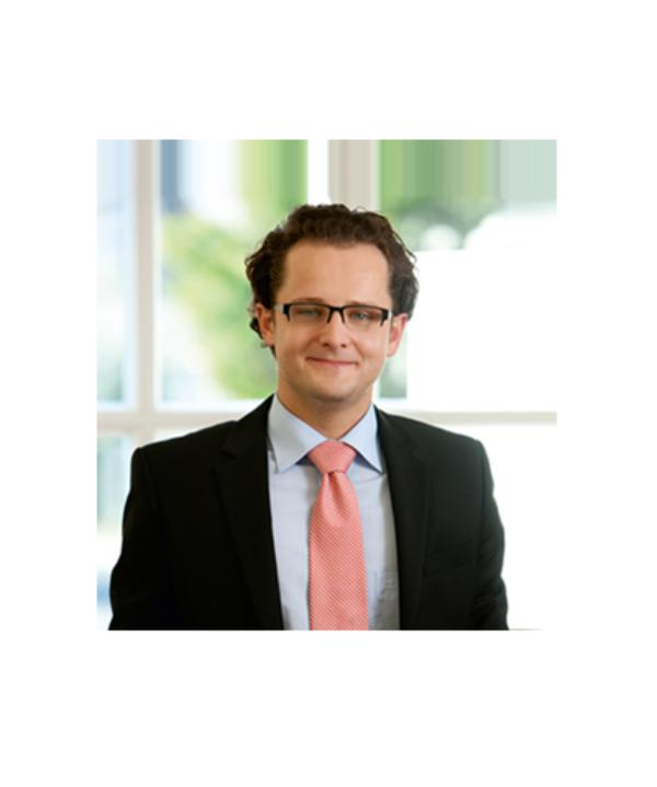 Rechtsanwalt<br/> Dr. Maximilian Kunz