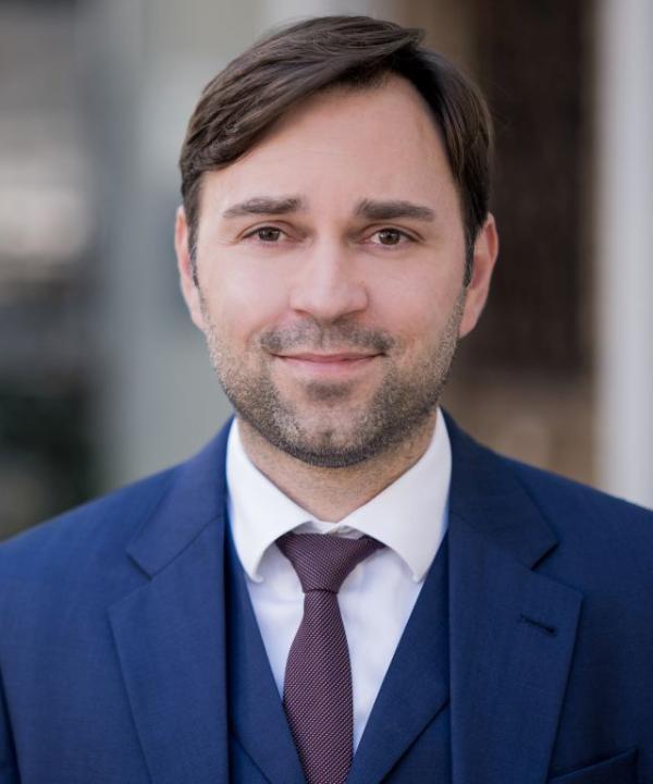 Rechtsanwalt<br/> Andreas Sturm