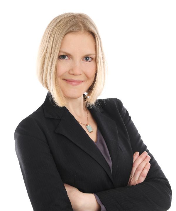 Rechtsanwältin<br/> LL.M. Amelie von Schoenaich