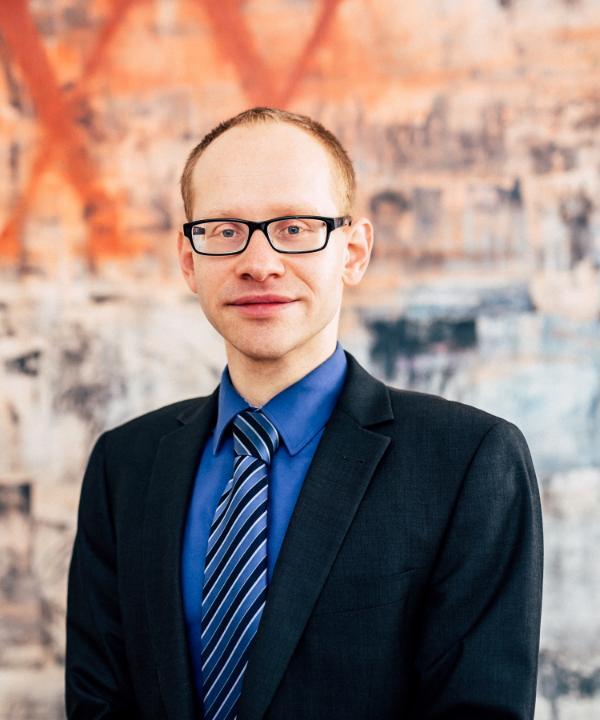 Rechtsanwalt<br/> Daniel Duemke