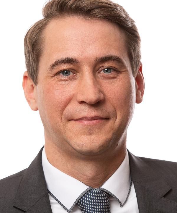 Rechtsanwalt<br/> Igor Brecht