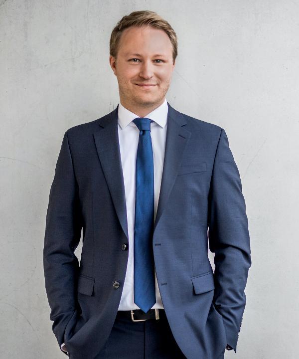 Rechtsanwalt<br/> Robert Leidel