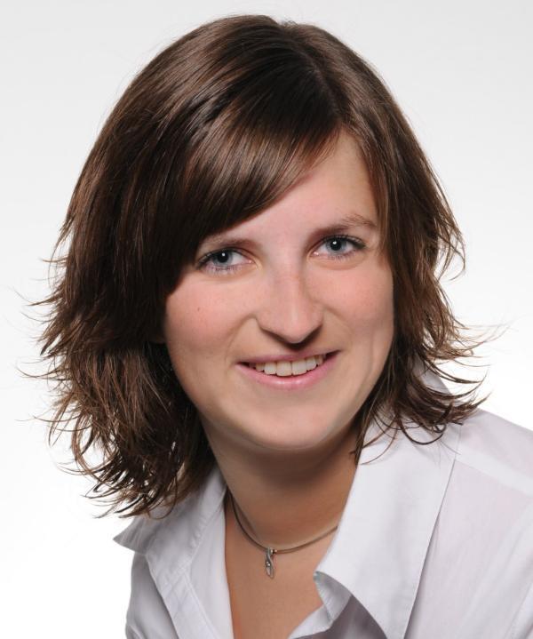 Rechtsanwältin<br/> Sabrina Neusch