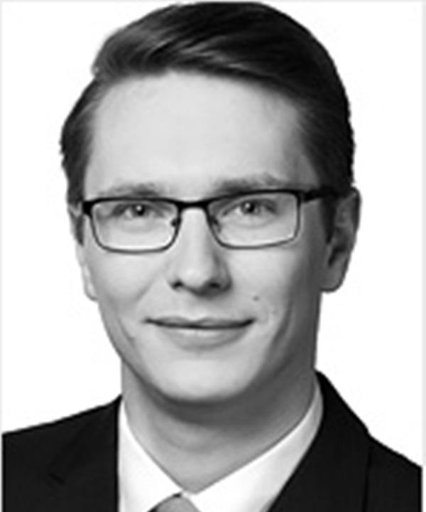 Rechtsanwalt<br/> Kilian Kliemann
