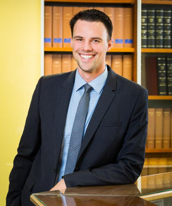 Rechtsanwalt<br/> Jan-Ole Lüers