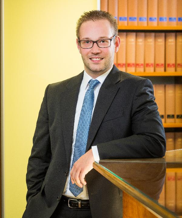 Rechtsanwalt<br/> Sebastian  Bernholt