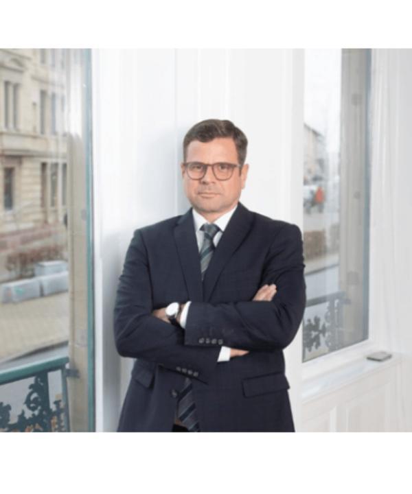 Rechtsanwalt<br/> Dr. Alexander Schork