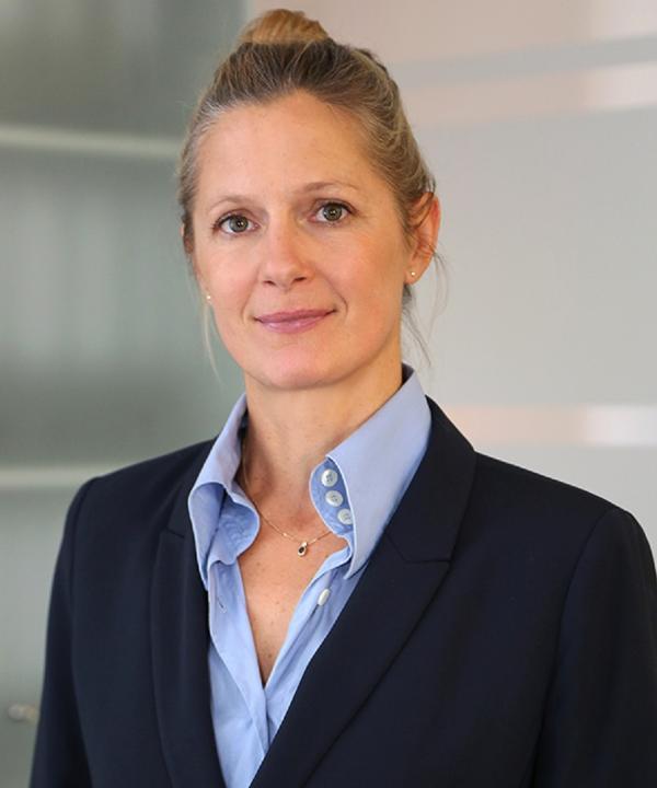 Rechtsanwältin<br/> Florentine Foucar