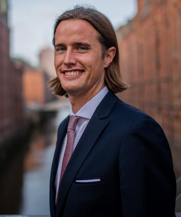 Rechtsanwalt<br/> Dr. Alexander Beck