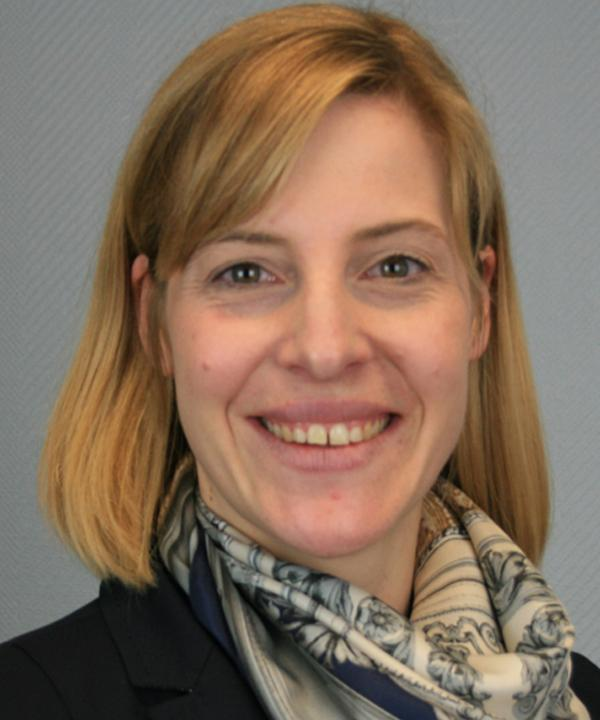 Rechtsanwältin<br/> Sylvia Booz