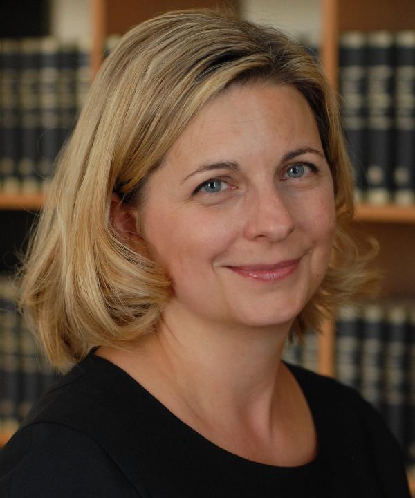 Rechtsanwältin<br/> Andrea  Ortseifen