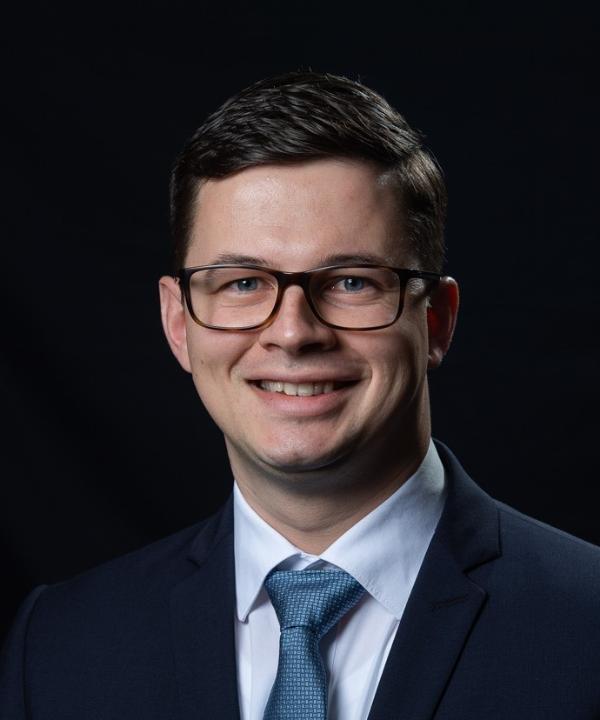 Rechtsanwalt und Steuerberater<br/> Christian Unkelbach