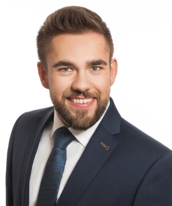 Rechtsanwalt<br/> Marcel Kucharz