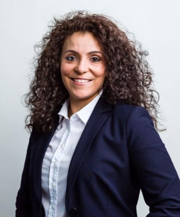 Rechtsanwältin<br/> Carina Tolle-Lehmann