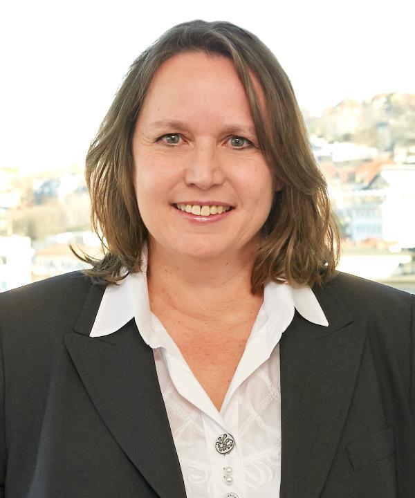 Rechtsanwältin<br/> Stefanie Lorenz