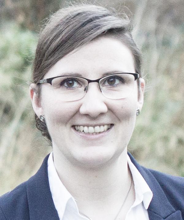 Rechtsanwältin<br/> Julia Peichl