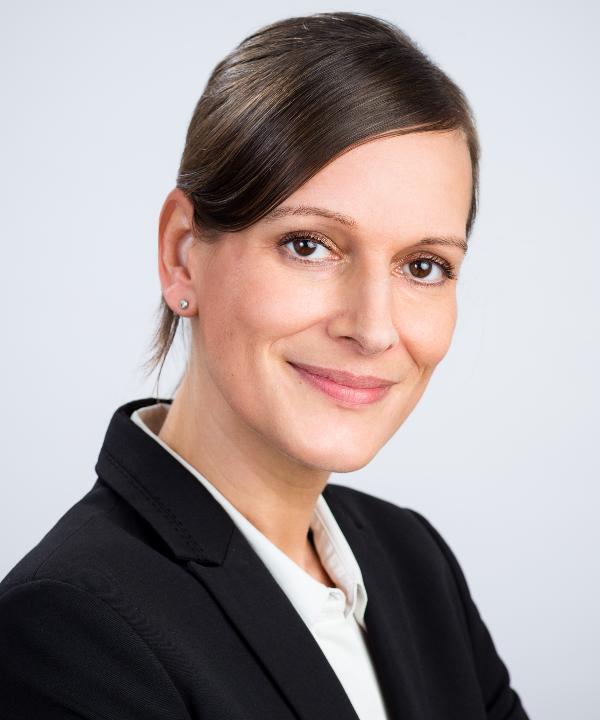 Rechtsanwältin<br/> Nina  Jansen