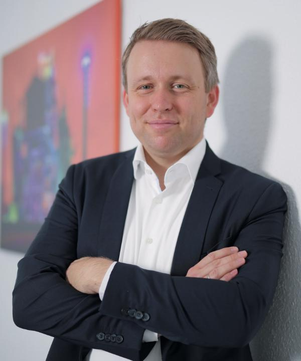 Rechtsanwalt<br/> Sebastian Wirtz