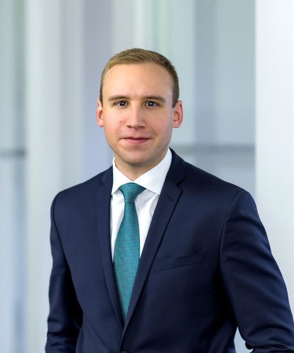 Rechtsanwalt<br/> Maximilian Kief