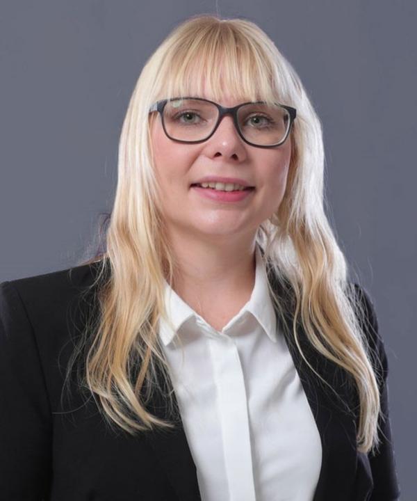 Rechtsanwältin<br/> Nadine  Werner