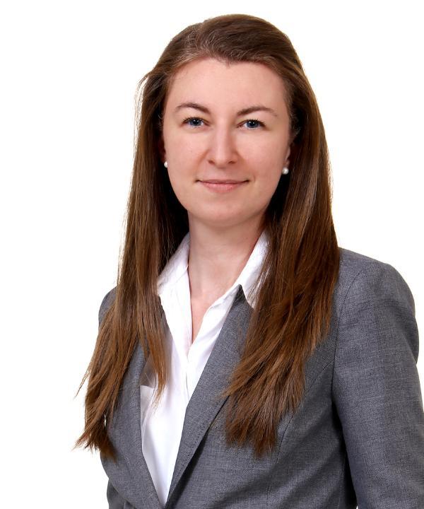 Rechtsanwältin<br/> Anna-Lisa Schmidt