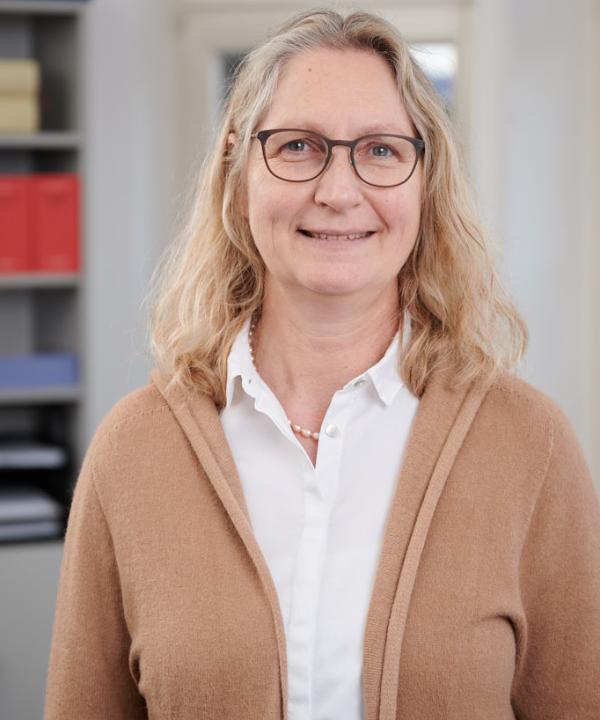 Rechtsanwältin<br/> Sabine Schmidt
