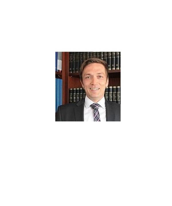 Rechtsanwalt<br/> Andre Landherr