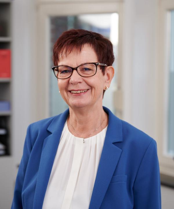Rechtsanwältin<br/> Friederike Richter